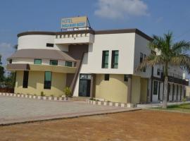 Hotel Dhola maru resort, Kota (рядом с городом Nānta)