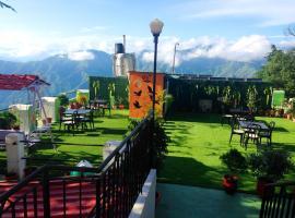Hotel SunGrace, Mussoorie