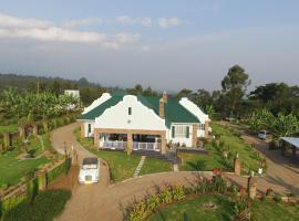 Semira Farmhouse Kilimanjaro, Machame