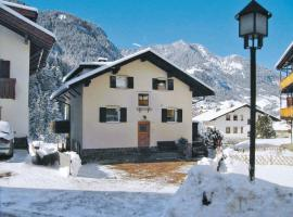 Haus Demetz 175W, St Ulrich in Groden