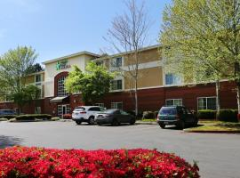 Extended Stay America - Seattle - Bothell - Canyon Park, Bothell