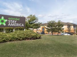 Extended Stay America - Boston - Westborough - Computer Dr., Westborough