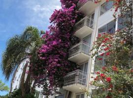 Hotel Appel, Santa Maria