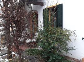 Room Garden, Padoue