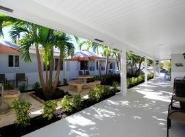 Sun and Sea Villas, Fort Lauderdale