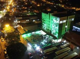 Confort Fronteira Hotel, Santana do Livramento