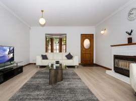 Getaway in North Adelaide- close to city