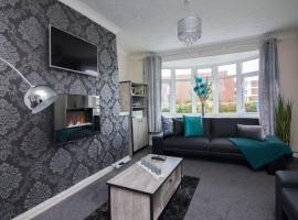 Tower View Home, Great Wyrley