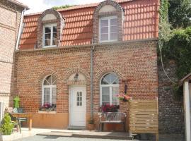 La Ferme du Phael, Бошам (рядом с городом Incheville)