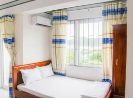 Hotel i Ngoc Huong