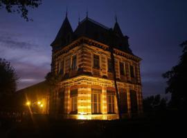 château de la prade, Narbonne