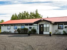 South Central Guesthouse, Selfoss