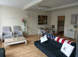 Appartement Woodies, Elburg