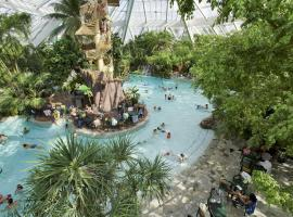Center Parcs Vossemeren Flanders