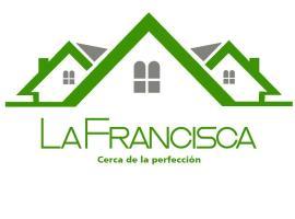 La Francisca, Almafuerte (La Cascada yakınında)