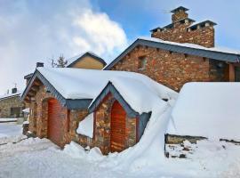 Chalet Mont d'Arbois Pas de la Casa
