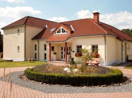 Das Landhaus ***S, Prüm (Gondenbrett yakınında)