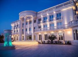 Hotel Villa Pascucci