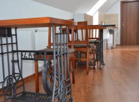 Attic Rooms Tábor