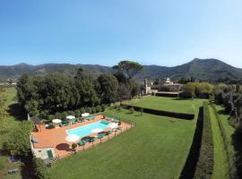 Agriturismo Villa Rosselmini