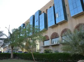 Basra International Hotel