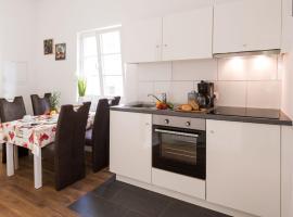 City Apartments Konstanz