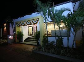 The Ocean Pearl Resort And Spa, Hubli (рядом с городом Dhārwād)