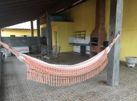 Casa, Vila Barra do Icapara (Ilha dos Papagaios yakınında)