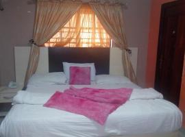 Juok Lodge Hotels Ltd., Warri (Near Uvwie)