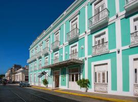 Hotel La Union by Melia Hotels International, Cienfuegos