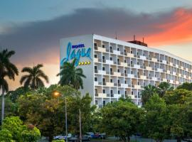 Hotel Jagua by Melia Hotels International, Cienfuegos