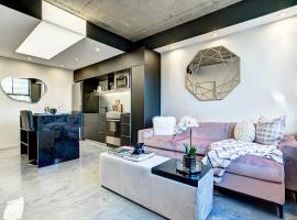 Pierce Boutique Apartments by Simplissimmo