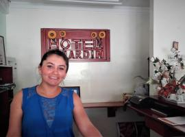 Hotel El Jardín, San José del Guaviare