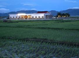 Moy Residence Tondano, Tondano (рядом с городом Tomohon)