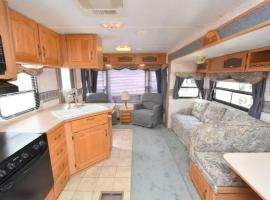 Vacation on Wheels