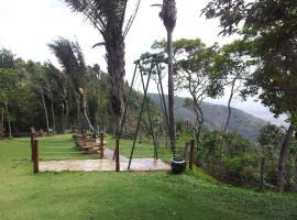 Sítio do Bosco, Tianguá (Ubajara yakınında)