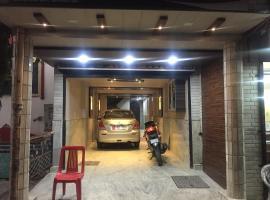 Hotel Krishna, Bharwain