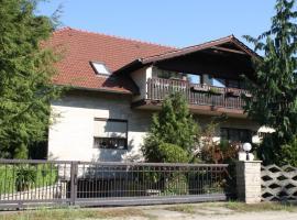 Landhaus, Zeuthen