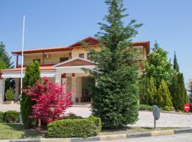 Asteras Hotel, Науса-Иматьяс