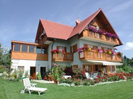 Ferienwohnung Schaa, Waldschach (Preding yakınında)