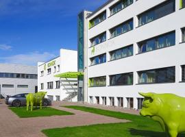 Bonnox Boardinghouse & Hotel, Bonn