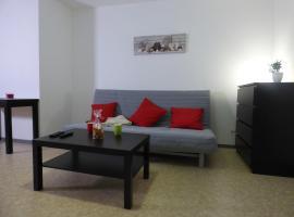 Super appartement avec parking, Ostwald