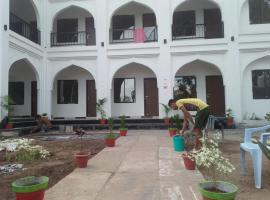 Sarai mandu, Māndu (рядом с городом Dhār)