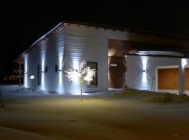 Villa Arctic Light