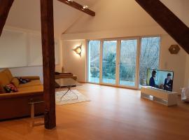 Architektenhaus (140qm), Weier