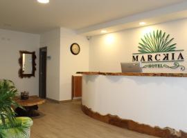 Marckia Hotel