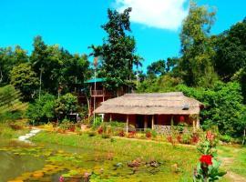 Shanti Bari (শান্তিবাড়ী)-Resort