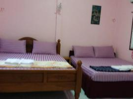Sab Ananta Resort