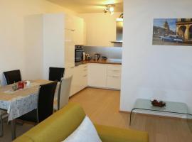 Morejon apartment, Prag (Holyně yakınında)