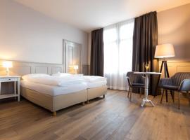 Hotel Emmental, Thun (Steffisburg yakınında)